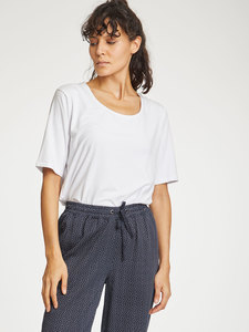Basic T-Shirt - Bamboo Base Layer Tee - Thought