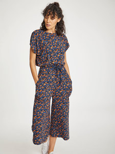 Jumpsuit - Brigitta Jumpsuit - Thought