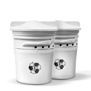 TAPP 2 - 2 biologisch abbaubare Ersatzkartuschen - TAPP Water