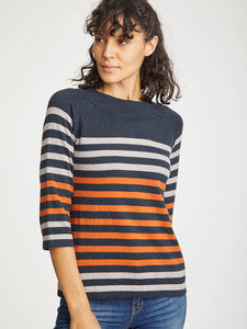 Pullover - Sail La Vie Jumper - Thought