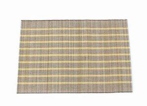 Tischset aus Bambus - 33 x 45 cm - El Puente