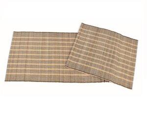 Tischset aus Bambus - 33 x 120 cm - El Puente