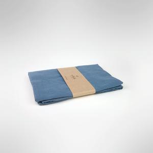 michel - kopfkissenbezug aus 80% bio-baumwolle und 20% leinen - erlich textil