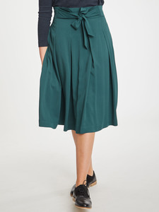 Midi Rock - Kalmara Skirt - Thought