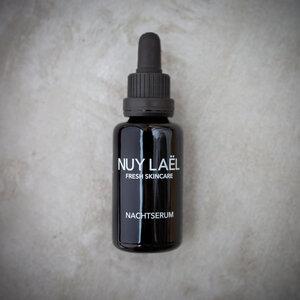 NUY LAËL Nachtserum 30 ml - NUY LAËL