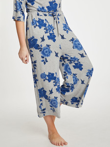Pyjama Hose - Reanna Pj Trousers - Thought
