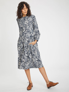 Hanf Kleid - Lisbet Dress - Thought