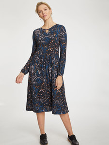 Kleid - Abela Dress - Thought