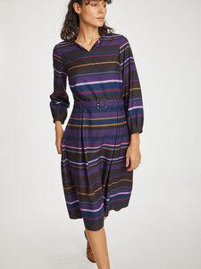 Tencel Kleid - Erland Dress - Thought