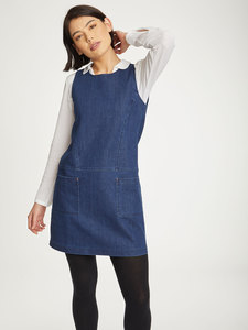Kleid - Emillia Tunic - Thought