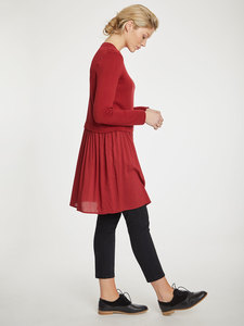Kleid - Earnshaw Tunic - Thought