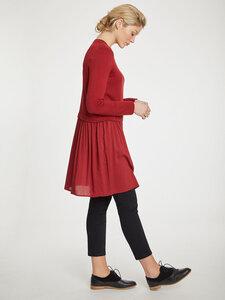 Kleid - Earnshaw Tunic - Thought