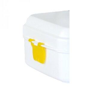 Verschlüsse für Biodora Aufbewahrungsboxen - Biodora