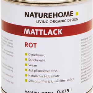 Mattlack - NATUREHOME