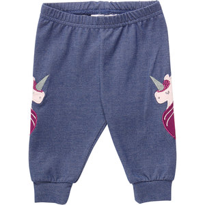 Baby Denim-Hose Einhorn - Fred's World by Green Cotton