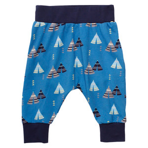 Baby Hose Tepee - Fred's World by Green Cotton