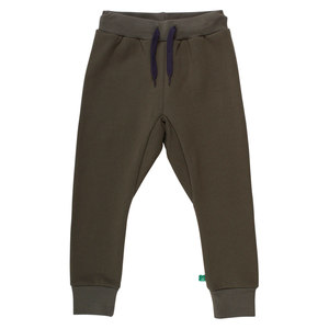 Kinder Sweat-Hose - Fred's World by Green Cotton