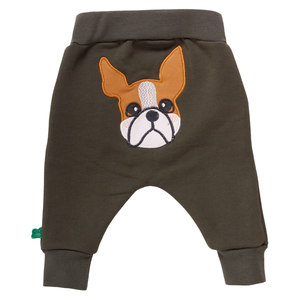 Baby Hose Dogs  - Fred's World by Green Cotton