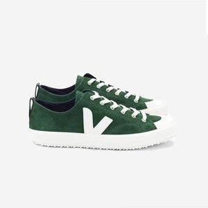 Sneaker Herren - Nova Suede - Cyprus Pierre - Veja