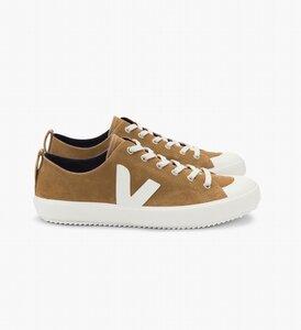 Sneaker Herren - Nova Suede - Tent Pierre - Veja