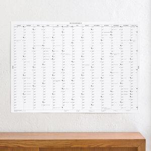 Der Wandkalender 2020 - Kleinwaren / von Laufenberg