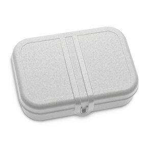 Lunchbox Pascal L mit Trennsteg - Koziol