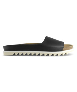 ekn footwear Oak High grey suede | 42 | glore