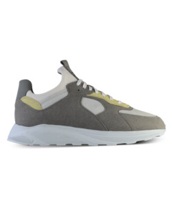Larch / Wildleder  - ekn footwear