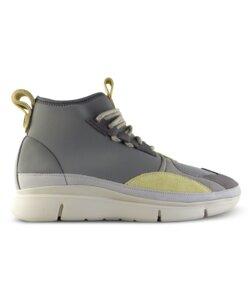 Beech / Wildleder  - ekn footwear