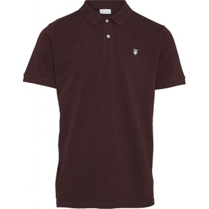 Poloshirt - Pique Polo - KnowledgeCotton Apparel