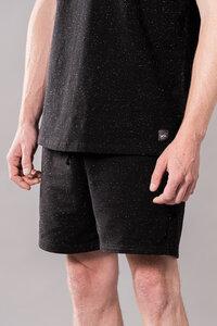 soki Shorts aus Bio-Baumwolle black - soki Kassel