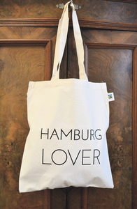 Stoffbeutel Hamburg Lover - Crystal and Sage
