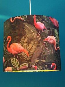 Hängeleuchte Pink Flamingo - my lamp
