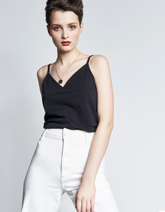 Camisole Top #chiem - NINE TO FIVE