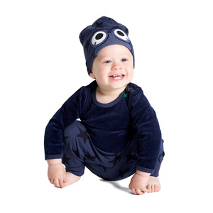 Baby / Kinder Beanie Star  - Fred's World by Green Cotton