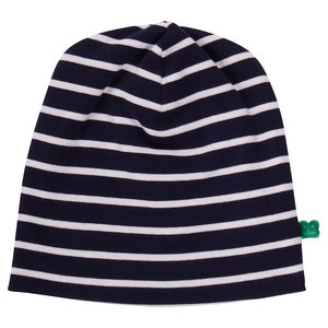 Kinder Ringel Beanie - Fred's World by Green Cotton