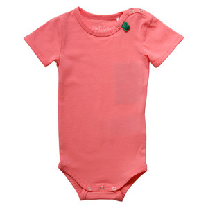 Baby Body Kurzarm - Fred's World by Green Cotton
