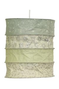 Lokta-Lampenschirm | Skagen pastel mint - Mitienda Shop