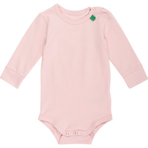 Baby Mädchen Langarm-Body - Fred's World by Green Cotton