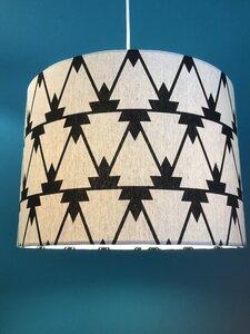 Hängeleuchte Inka Black - my lamp