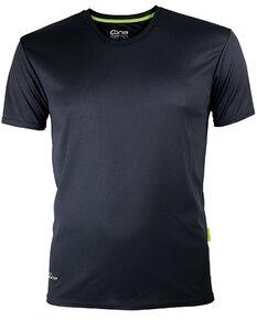 Cona Evolution Mesh Sportsshirt für Herren, Atmungsaktiv Feuchtigkeitsregulierend - Cona Sports