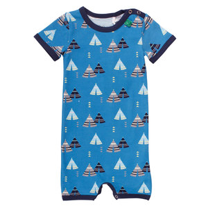 Baby Spieler/Strandbody Tepee - Fred's World by Green Cotton