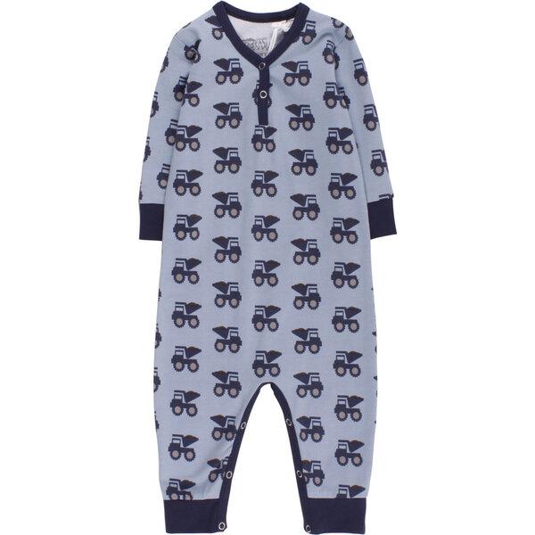 am besten bewerteten neuesten günstig kaufen Turnschuhe Fred's World by Green Cotton - Baby Schlafanzug ohne Fuß ...