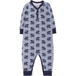 Baby Schlafanzug ohne Fuß - Fred's World by Green Cotton