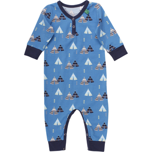 Baby Schlafanzug Tepee - Fred's World by Green Cotton