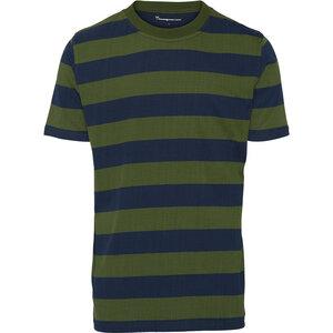 Herren T-Shirt  - KnowledgeCotton Apparel