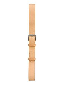 Pedersson Leather Belt  - Nudie Jeans