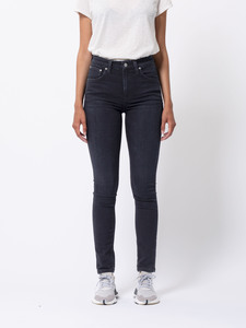 Hightop Tilde Mali Blue - Nudie Jeans