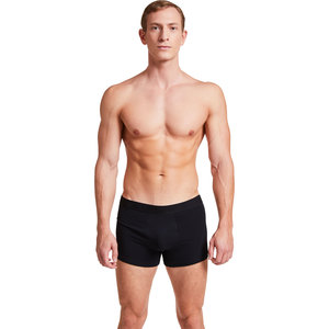 "Trunk Short ""Tight Tim"" All Black - VATTER"