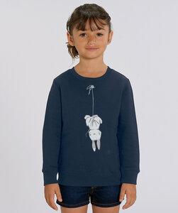 Sweatshirt mit Motiv / Lievre - Kultgut